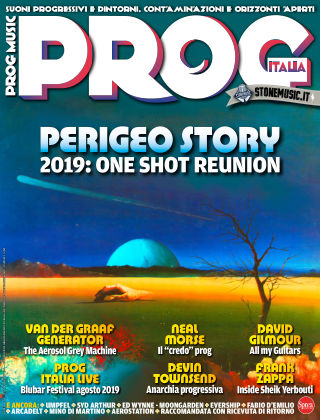 PROG Luglio Agosto 2019
