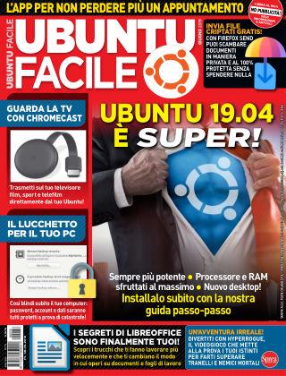 Ubuntu Facile Giugno 2019