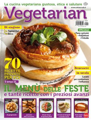 Vegetarian - IT 20