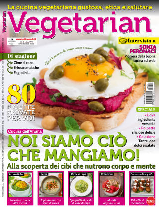 Vegetarian - IT Mag Giu 2019