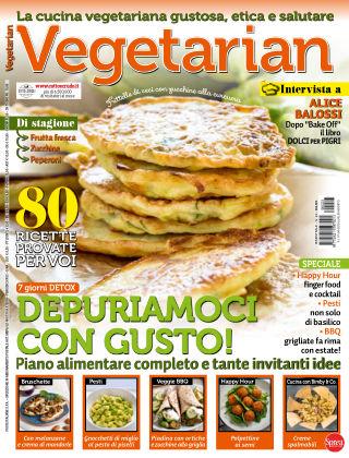 Vegetarian - IT Luglio Agosto 2019