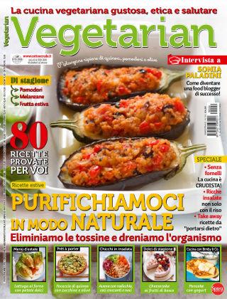 Vegetarian - IT 09 10 2019