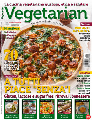 Vegetarian - IT 11 12 2019