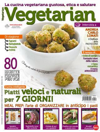 Vegetarian - IT 27
