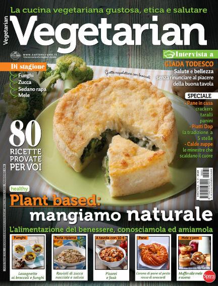 Vegetarian - IT