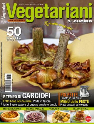 Vegetariani in Cucina 87