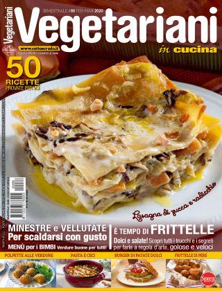 Vegetariani in Cucina 88