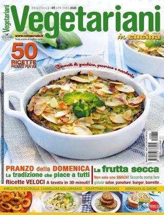 Vegetariani in Cucina 89