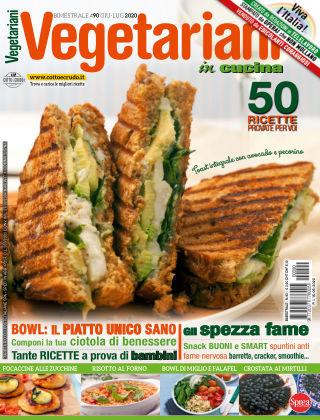 Vegetariani in Cucina 90