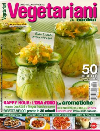 Vegetariani in Cucina 91
