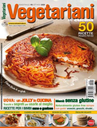 Vegetariani in Cucina 92