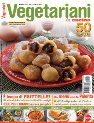 Vegetariani in Cucina 94