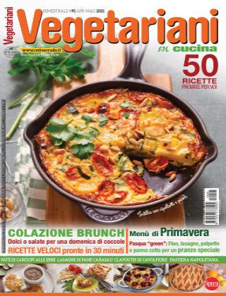 Vegetariani in Cucina 95
