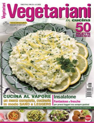 Vegetariani in Cucina 96