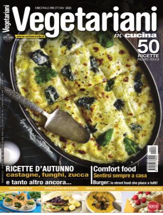Vegetariani in Cucina 98