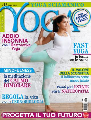Vivere lo Yoga Giugno Luglio 2019