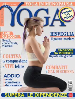 Vivere lo Yoga 08 09 2019