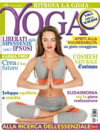 Vivere lo Yoga Ott - Nov 2019