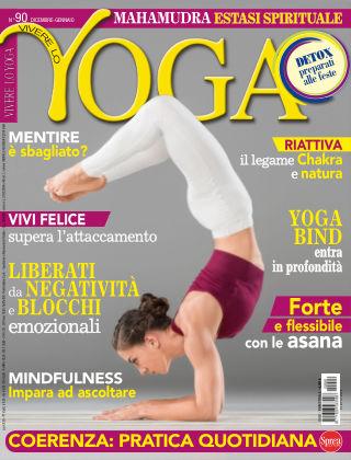 Vivere lo Yoga 90