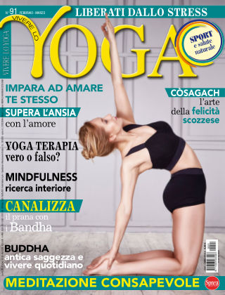 Vivere lo Yoga 91