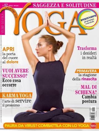 Vivere lo Yoga 92