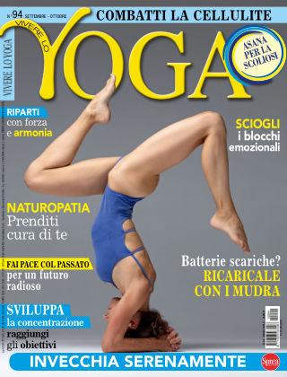 Vivere lo Yoga 94