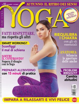 Vivere lo Yoga 95