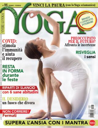 Vivere lo Yoga 96