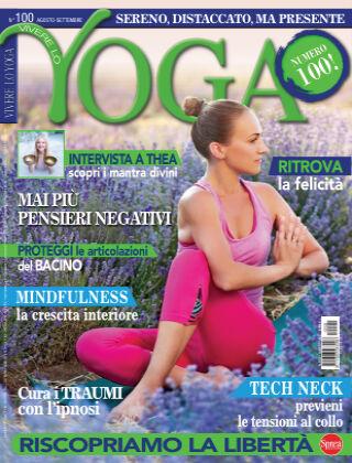 Vivere lo Yoga 100