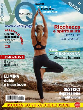 Nuovo Yoga Quotidiano Numero4 2019