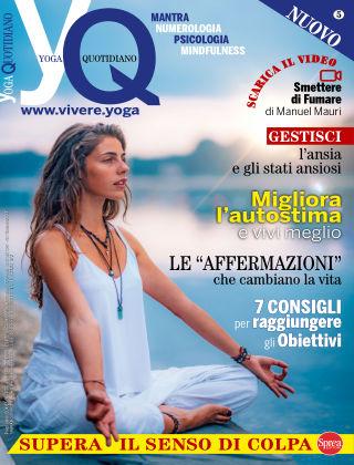 Nuovo Yoga Quotidiano 09 10 2019