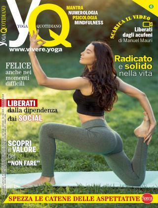Nuovo Yoga Quotidiano 6