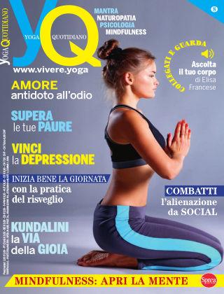 Nuovo Yoga Quotidiano 8