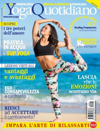 Nuovo Yoga Quotidiano 2