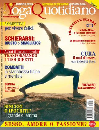 Nuovo Yoga Quotidiano 3