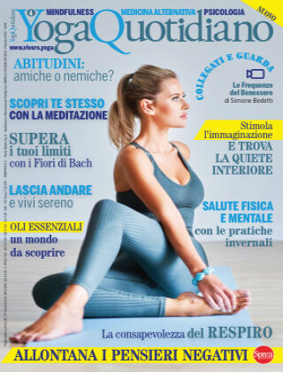 Nuovo Yoga Quotidiano 4