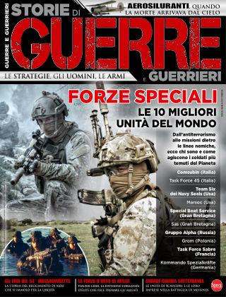Guerre e Guerrieri Aprile Maggio 2019