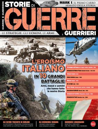 Guerre e Guerrieri Giugno Luglio 2019