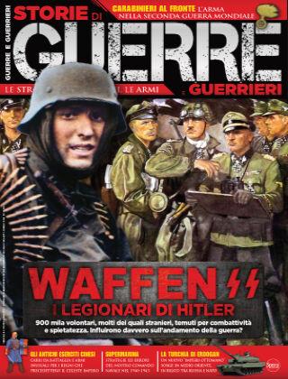 Guerre e Guerrieri 34