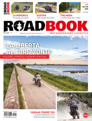 RoadBook 12