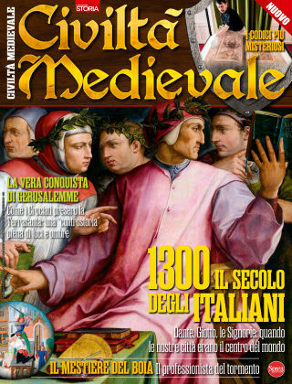 Civiltà Medievale 02