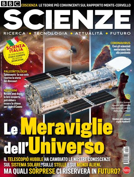 BBC Scienze July 15, 2020 00:00