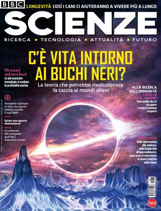 BBC Scienze 83
