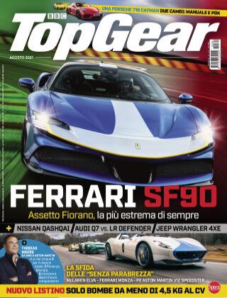 BBC Top Gear 164