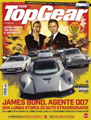 BBC Top Gear 166