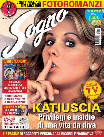 Sogno July 22, 2020 00:00