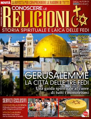 Conoscere le Religioni 1