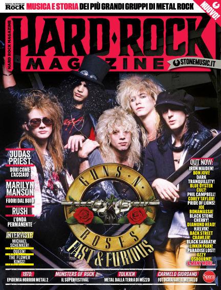 Hard Rock Magazine October 27, 2020 00:00