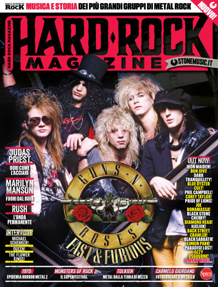 Hard Rock Magazine October 27, 2020 00:00