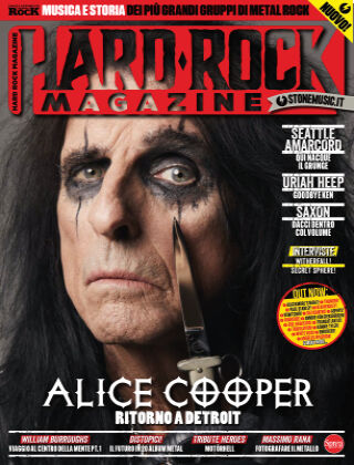 Hard Rock Magazine 05